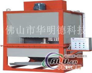 明德铝灰机专业制造