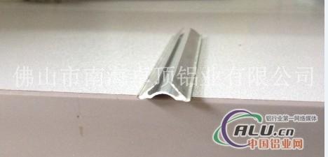 不锈钢门玻璃压条,铝线条