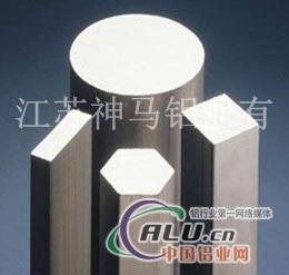 六角棒铝型材