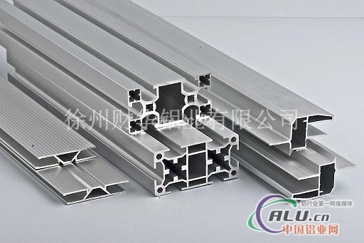 梅花管铝型材