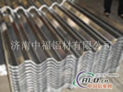 瓦楞板、波纹板、铝瓦规格