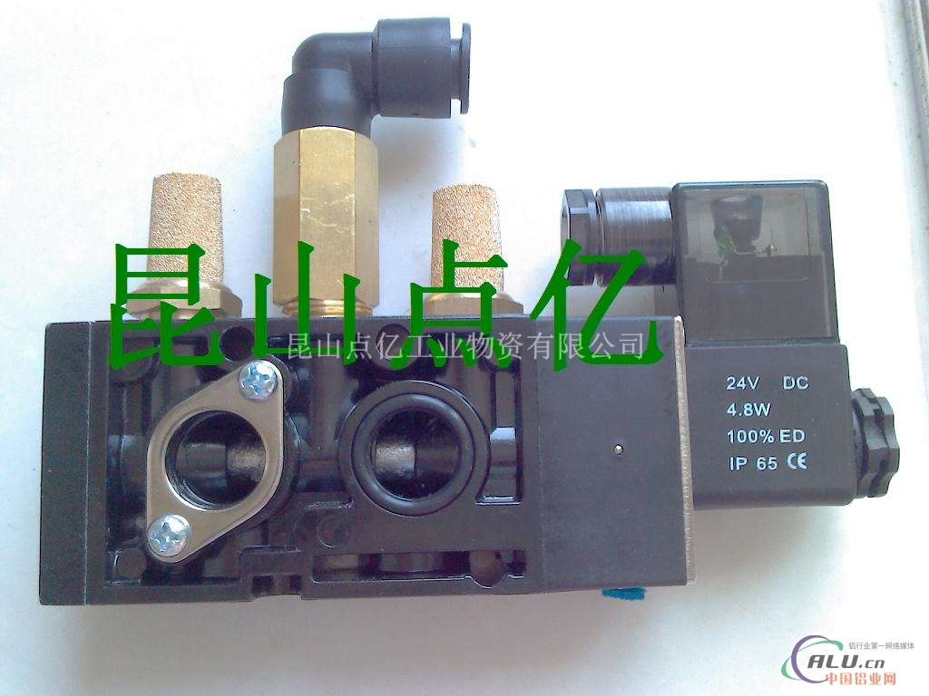 hinaka电磁阀hps523s1b图片