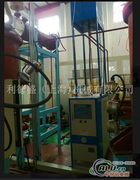 反应釜夹套油加热器,温度控制机