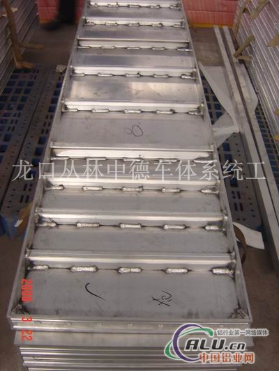 建筑铝模板,铝合金模板