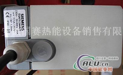 百得燃烧器SQN7系列风门执行器