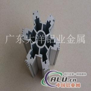 铝散热型材