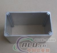 LED灯具铝型材制作 广东大洋铝业