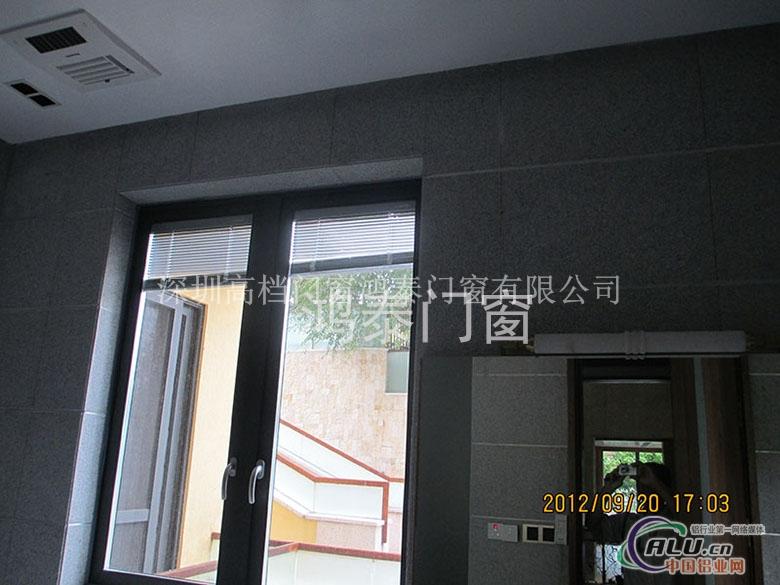 装修别墅玻璃窗价格