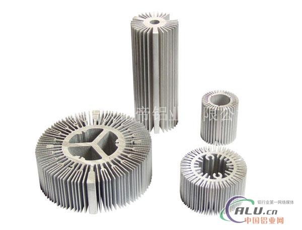加工铝型材厂家