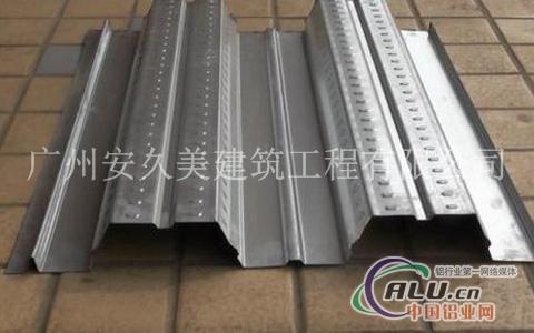 广州钢结构开口镀锌板东莞压锌板佛山钢结构镀锌钢板