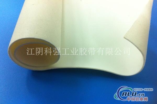 钢木门木纹转印机硅胶弹力布