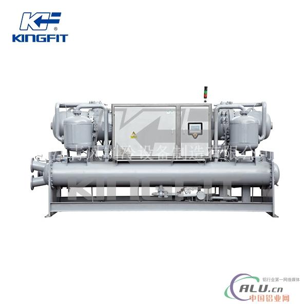 青风牌型材氧化专用冷水机