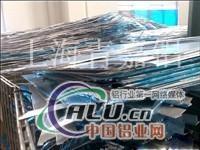 上海铝板回收、铝板边角料