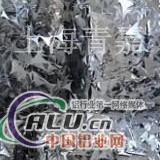 上海铝刨花回收