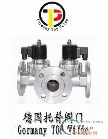 进口三通电磁阀技术参数: 产品规格:dn1-dn300 阀体材质:不锈钢 适用图片