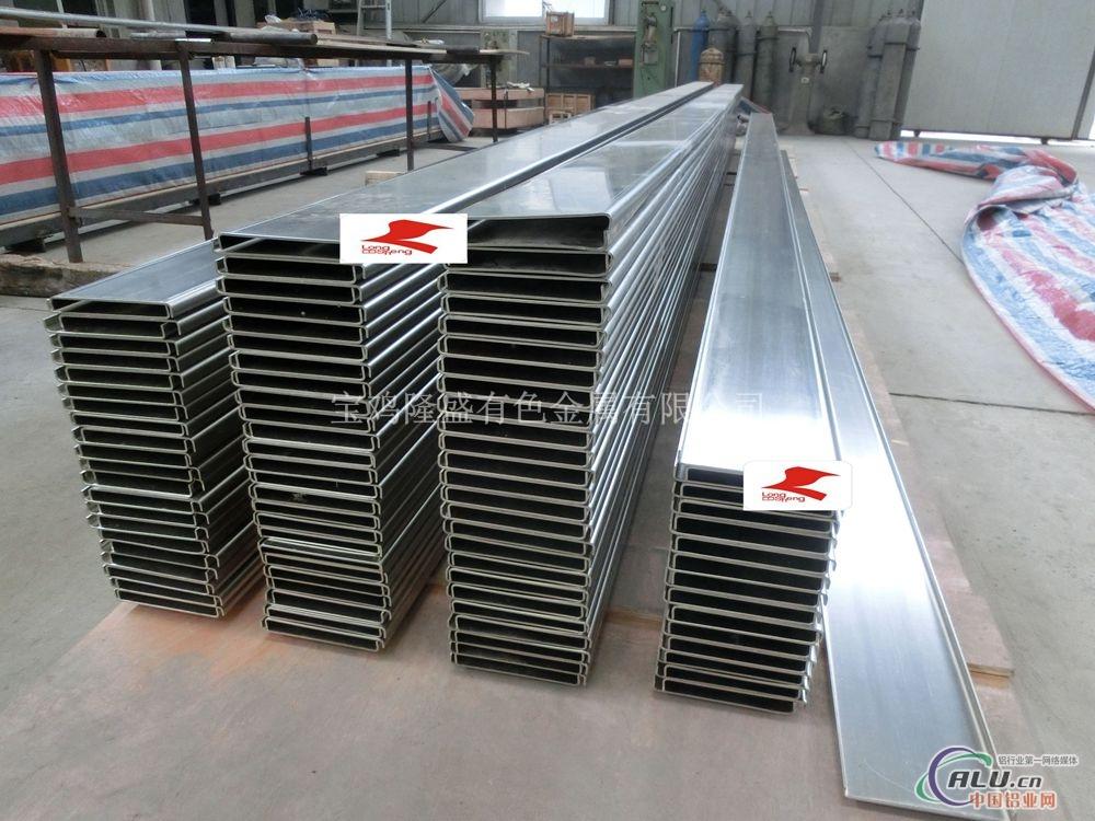 铝型材阳极氧化着色镍电极板