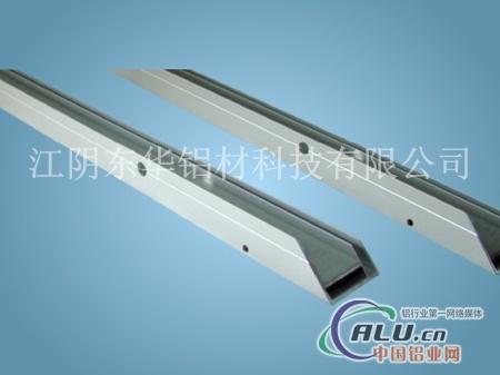 高难度高精度高要求工业铝材