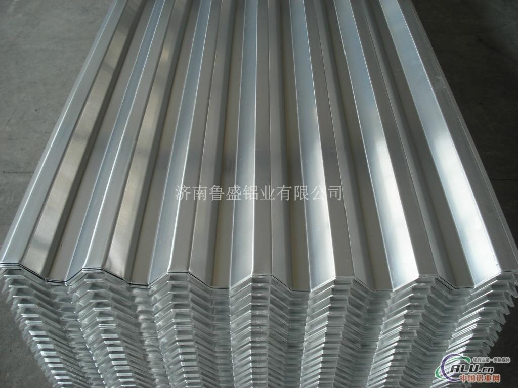 850型铝瓦生产厂家销售价格