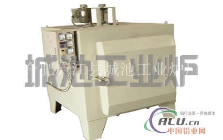 箱式回火炉-电阻炉-中国铝业网图片