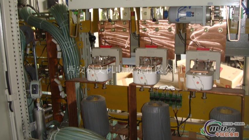 2吨串联电炉生产厂家