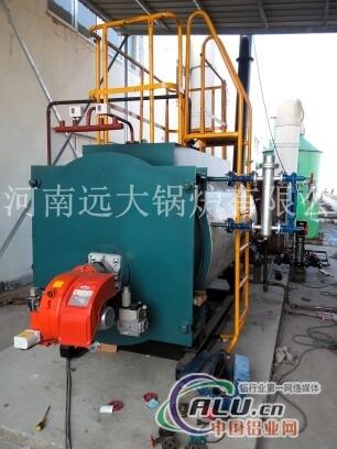 4吨烧油锅炉4吨烧油蒸汽锅炉价格