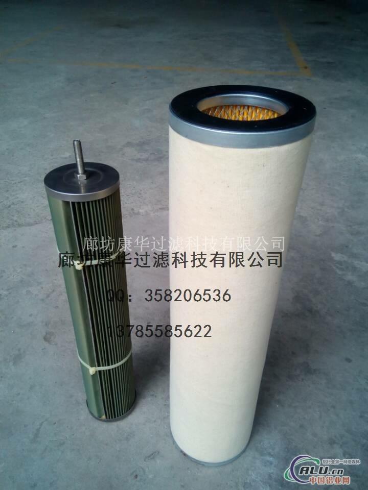 供应聚结式油水分离滤芯