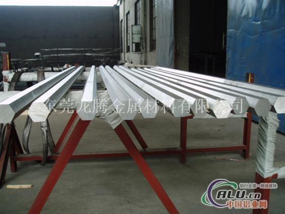 铝棒进口6063铝棒