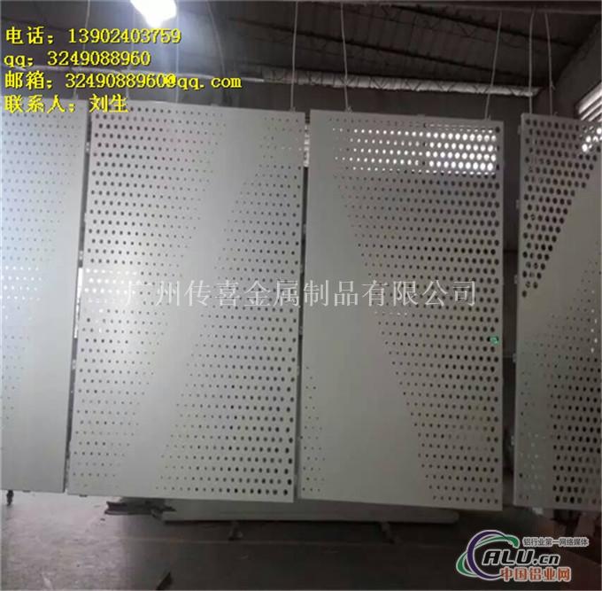 厂家直销2.5幕墙铝单板,专业铝单板设计生产