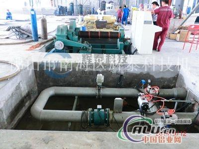 供应自动铸造水系统