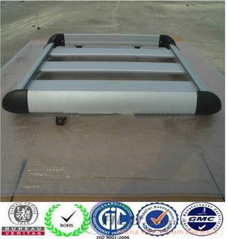 aluminium car roof rack ,aluminium profile , aluminium rack, aluminium car accessories