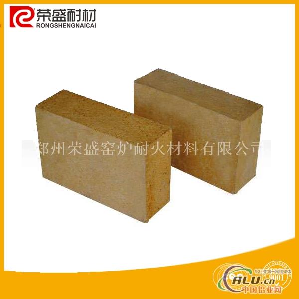 高铝质耐火砖、高铝异形砖