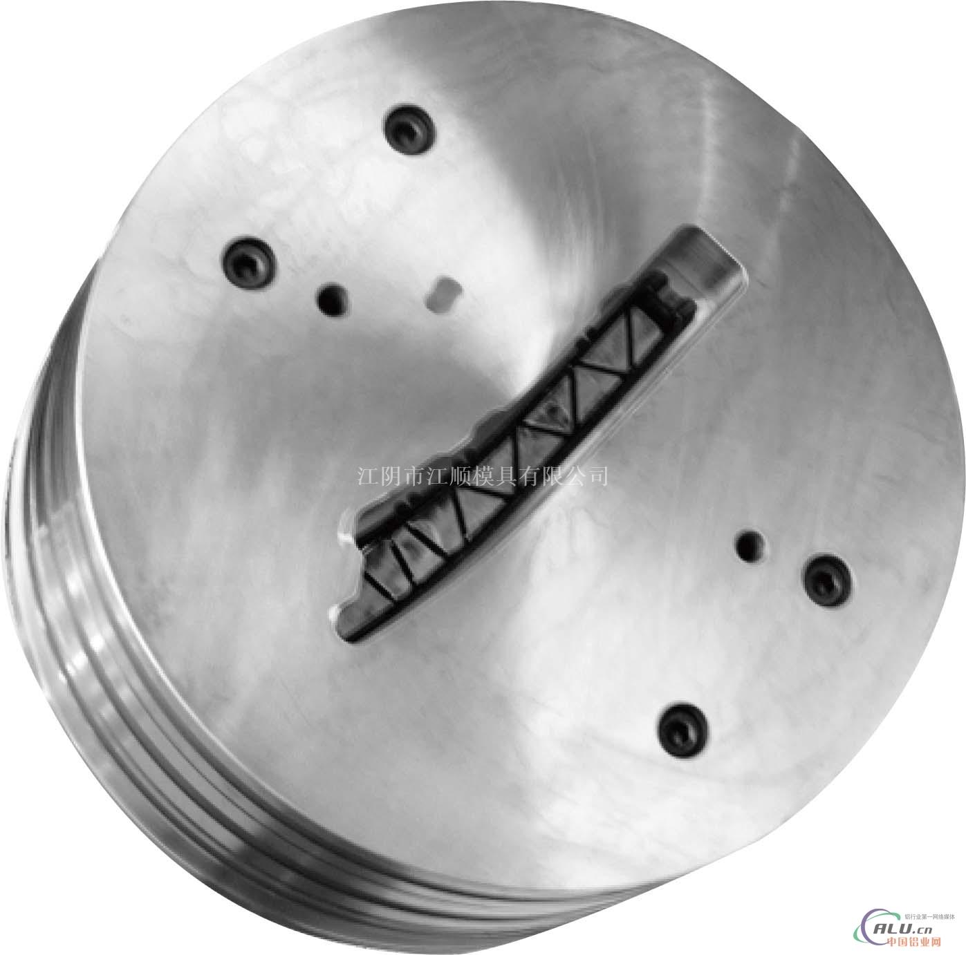 铝型材挤压模具价格_挤压模具厂