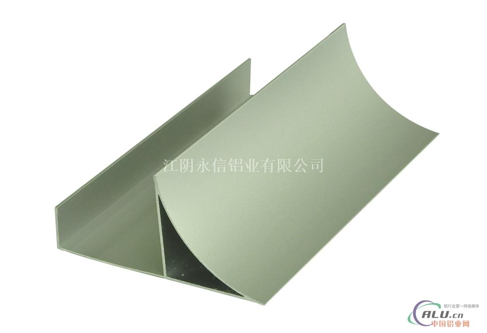 供应净化铝型材工业铝型材