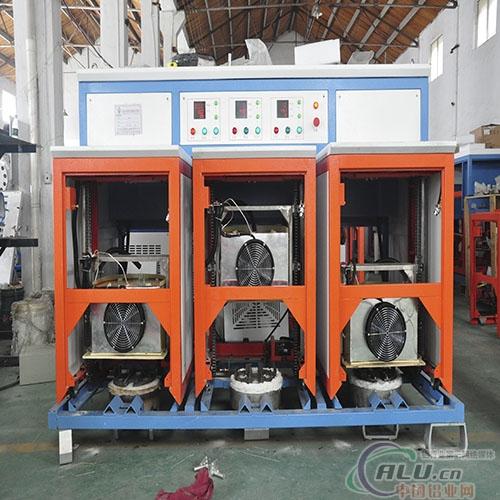 铝型材模具快速加温炉