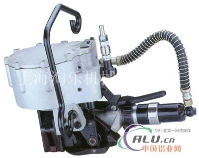国产气动钢带打包机KZ32B