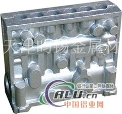 厂家直销精密铝铸件