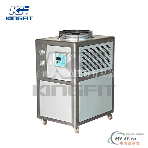 注塑机专用冷水机