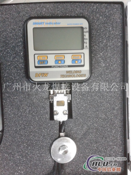 供应焊接压力测试仪
