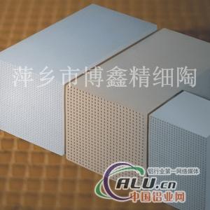 RTO蜂窝陶瓷蓄热体生产厂家