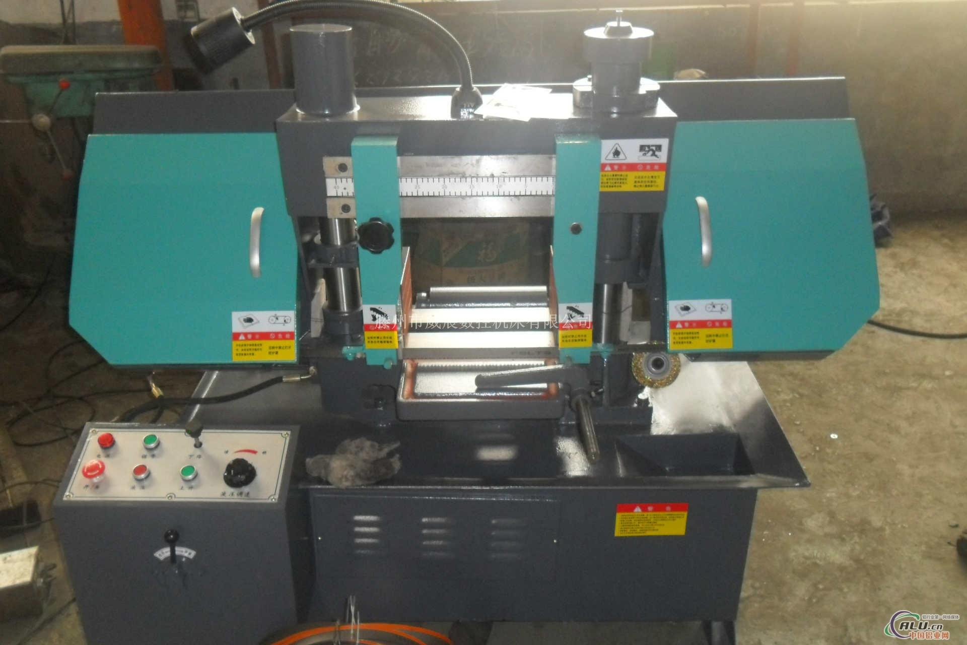 gt4230带锯床(金属液压图片