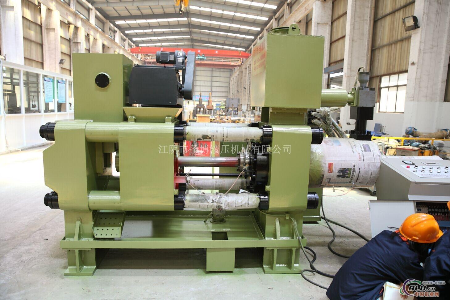 江阴市圣博液压机械有限图片