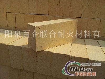 三级高铝耐火砖耐火材料