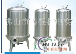 粤银机电 过滤器