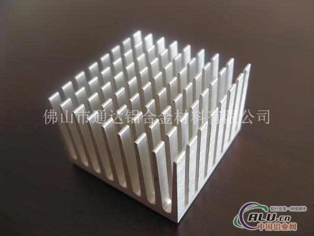 铝材深加工,铝材表面处理
