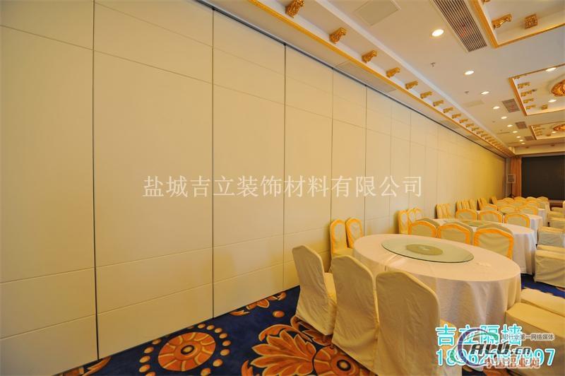 淮安酒店活动隔断公司设计-装饰型材-中国铝业网