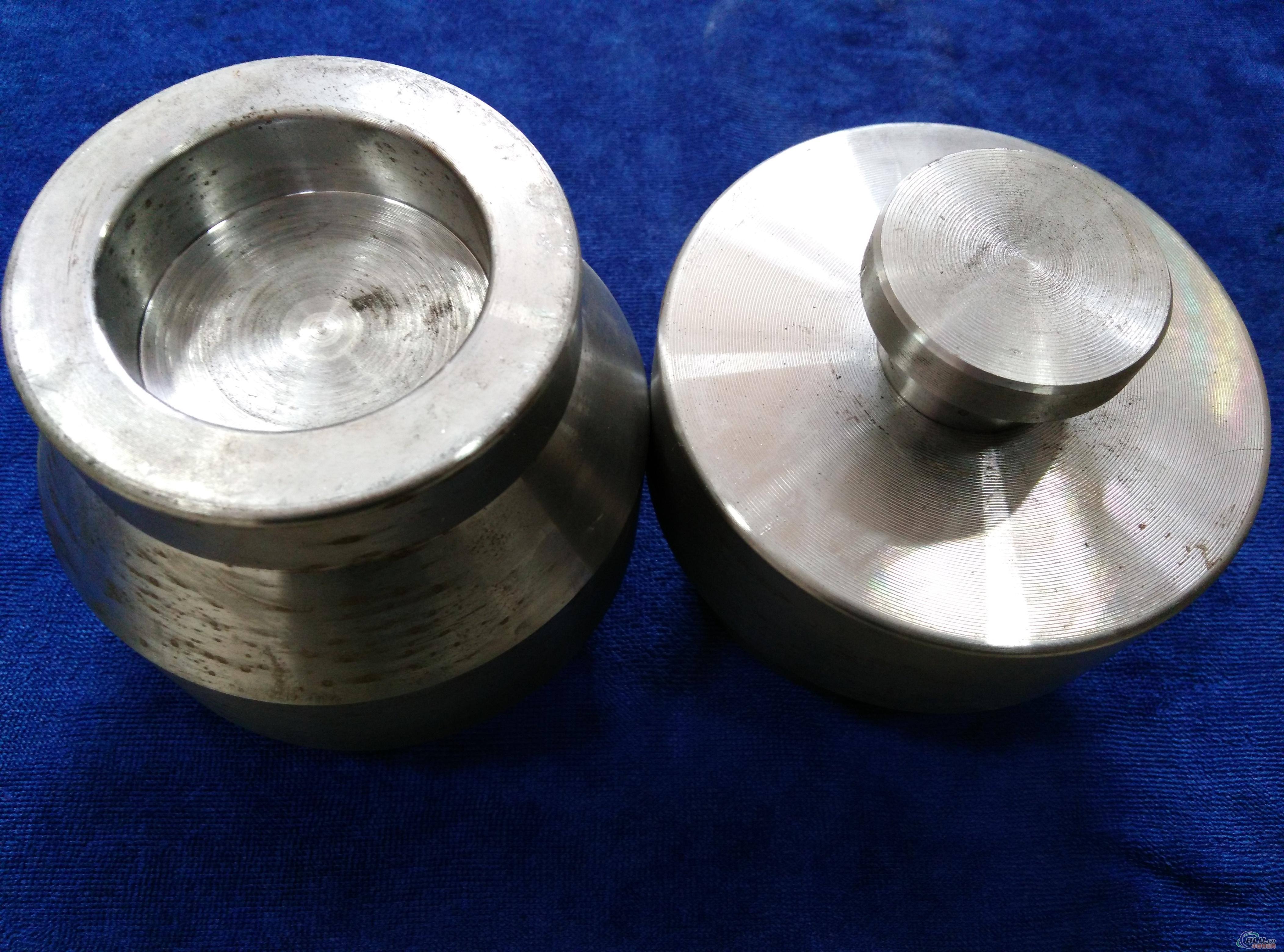 Aluminum Melting Equipments Dummy Bar Head