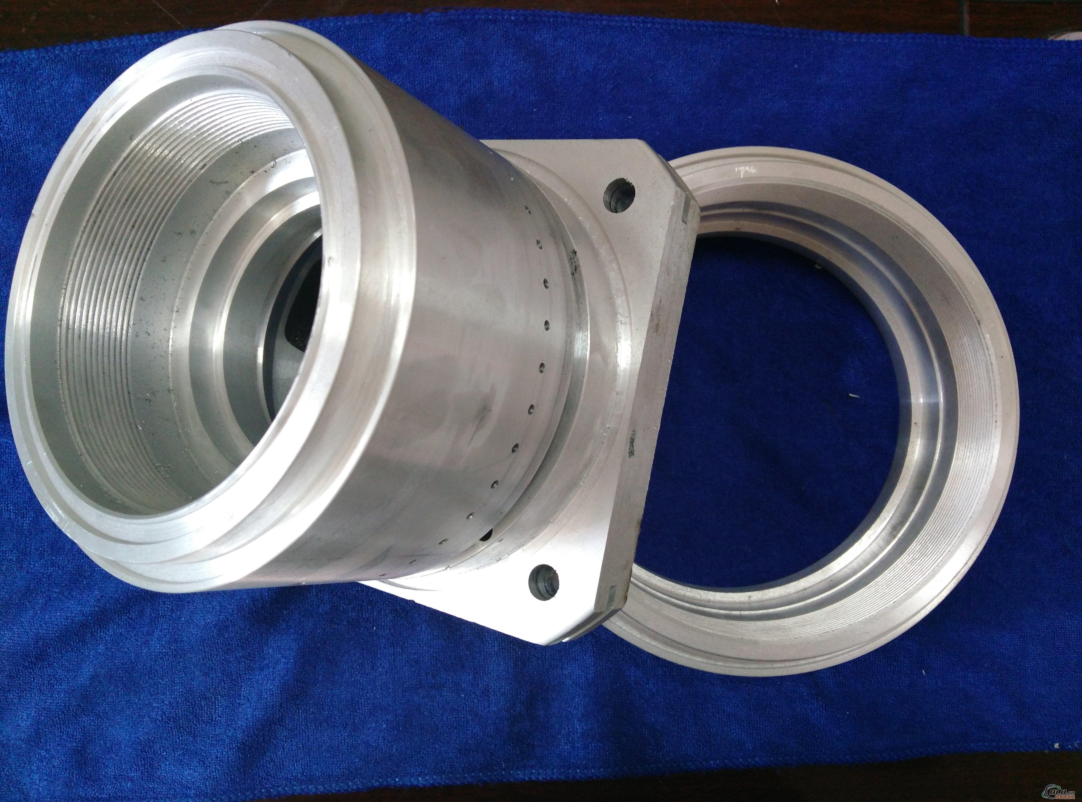 Aluminum Melting Equipments Crystallizer