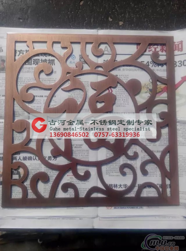 不锈钢中空大门,不锈钢门套,不锈钢门框,不锈钢茶几,不锈钢装饰线条