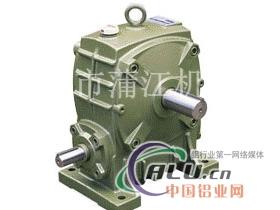 台湾成大ASS蜗轮减速机