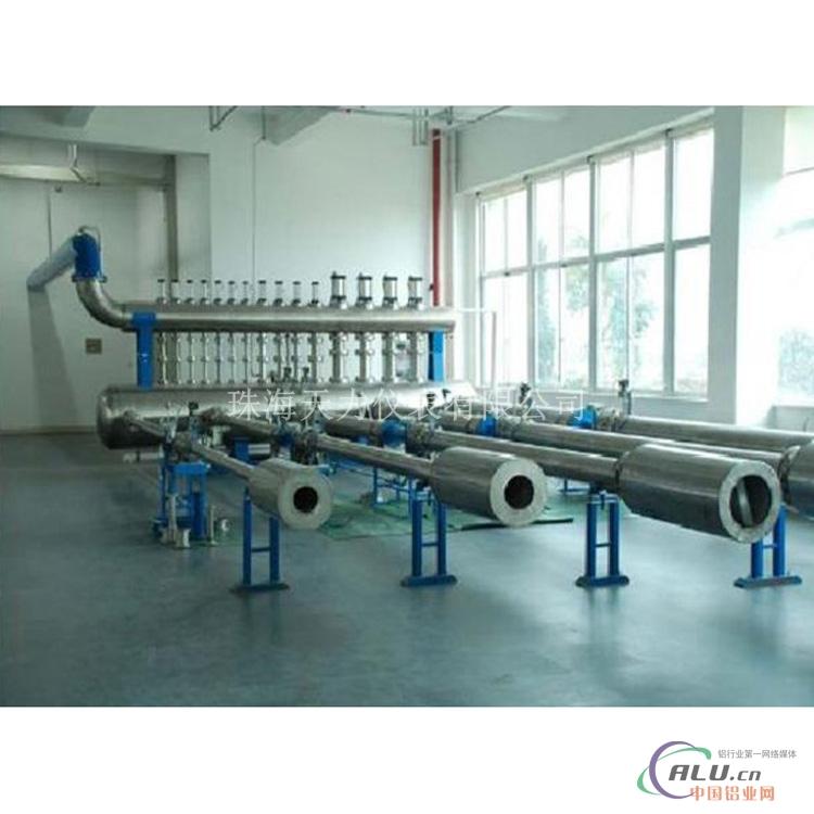TLLX型音速喷嘴气体流量标准装置